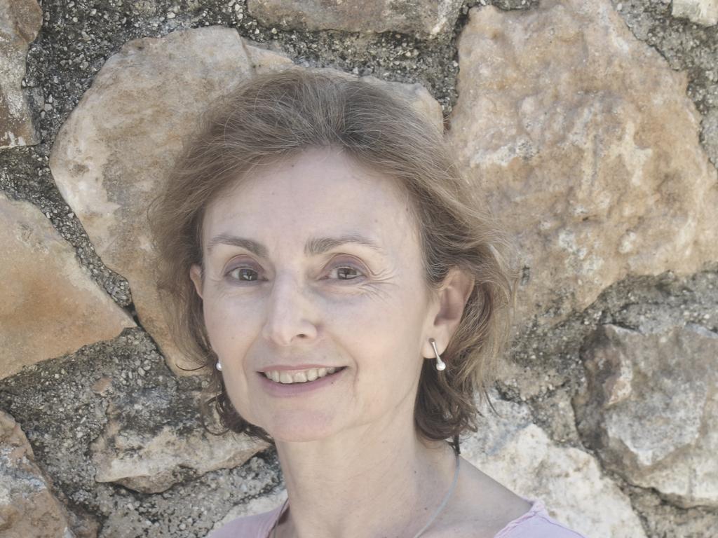 Gloria-Pastor-Escritora